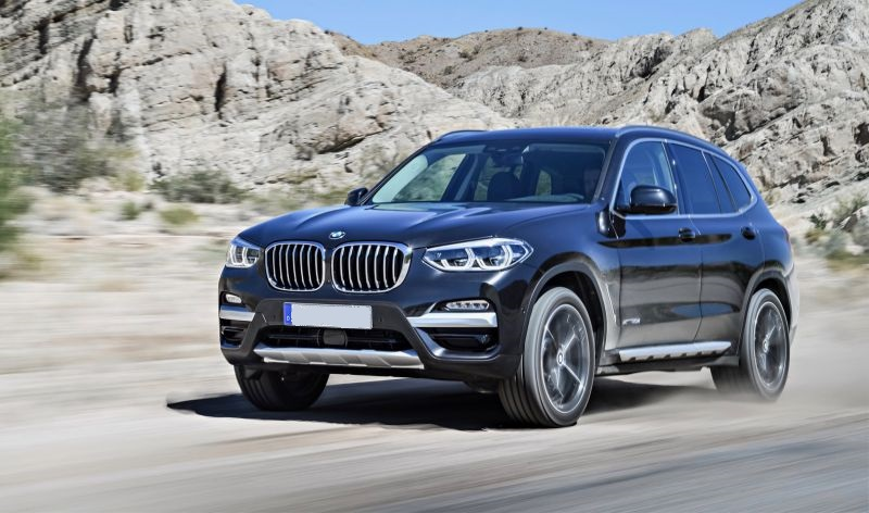 2019 Bmw X3 Redesign Full Review M Sport 2019 2020 Suvs2019