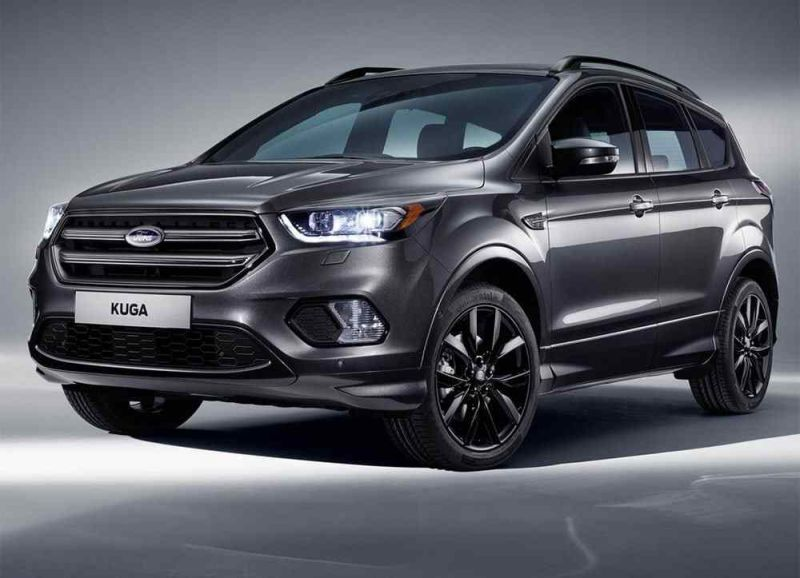 2019 Ford Kuga Review Release Date 2019 2020 Suvs2019 2020 Suvs