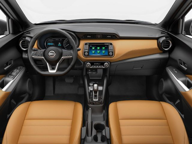 2019 Nissan Kicks Interior 2019 2020 Suvs2019 2020 Suvs