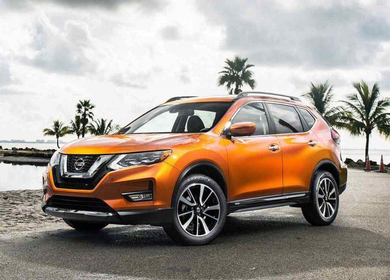 2019 Nissan Rogue Hybrid Jpg