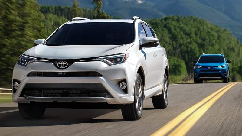 2019 Toyota Rav4 Hybrid Jpg
