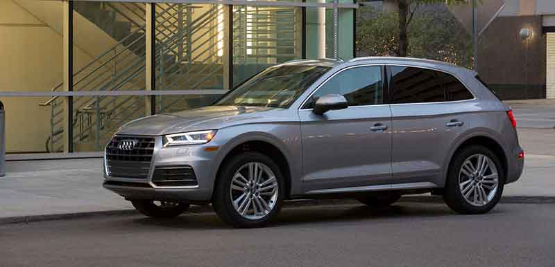 2019 Audi Q5 Review Redesign And Hybrid Version 2019 2020