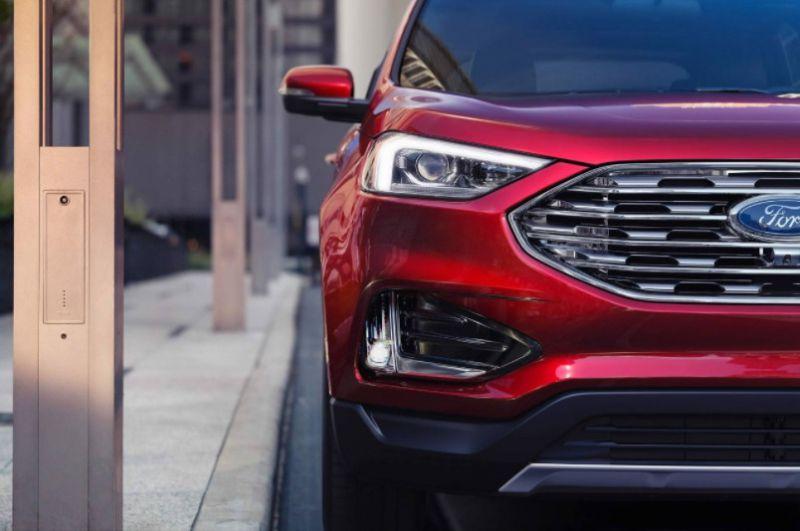 2019 Ford Edge ST, Titanium | 2019 - 2020 SUVs2019 – 2020 SUVs