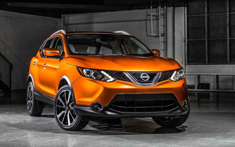 2019 Nissan Rogue Sport, Hybrid | 2019 - 2020 SUVs2019 ...