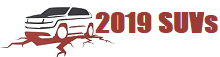 2019 - 2020 SUVs