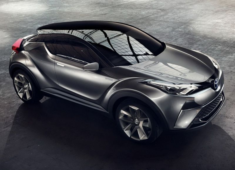 2019 Toyota C Hr Release Date Hybrid 2019 2020 Suvs2019 2020 Suvs