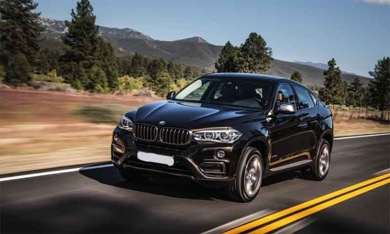 2019 Bmw X6 M Mid Cycle Refresh 2019 2020 Suvs2019 2020 Suvs