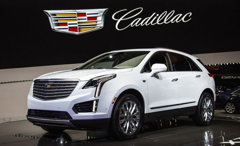 2019 Cadillac XT5 is much more Improved | 2019 - 2020 ...
