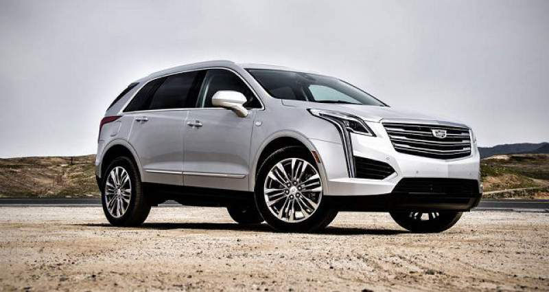 2019 Cadillac XT6 the new Mid-Size Three Row SUV | 2019 ...