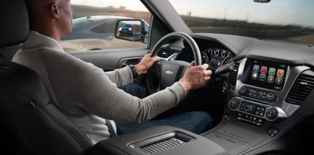 2019 Chevrolet Tahoe interior | 2019 - 2020 SUVs2019 – 2020 SUVs