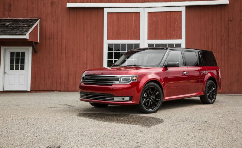 2019 Ford Flex Release Date, Limited | 2019 - 2020 ...