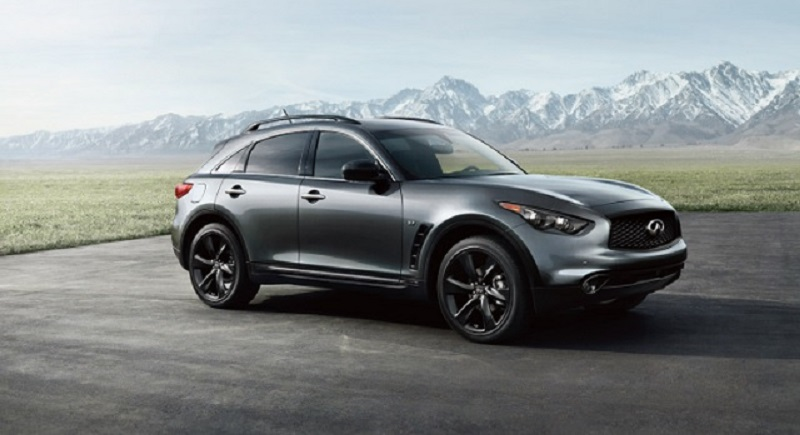 2019 Infiniti Qx70 Redesign And Hybrid