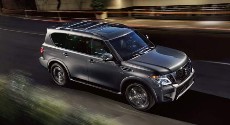 Nissan Armada 2020 >> 2019 Nissan Armada Review New Suv Is Getting A Nismo Version