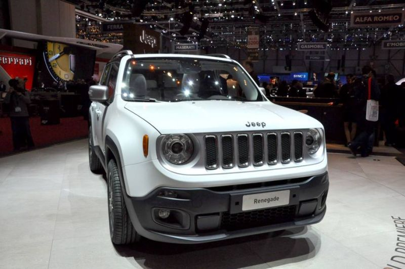 2019 Jeep Renegade Redesign Trailhawk 2019 2020 Suvs2019 2020