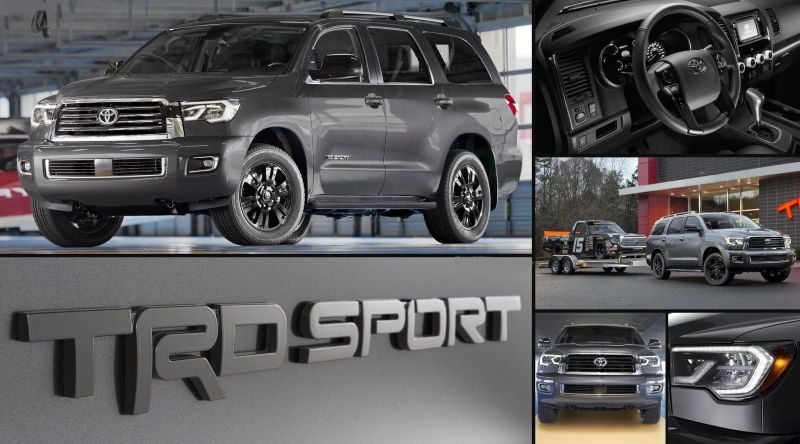 2019 toyota sequoia trd sport edition review 2019 2020 suvs2019 rh 2019suvs com toyota sequoia trd 2018 toyota sequoia trd review