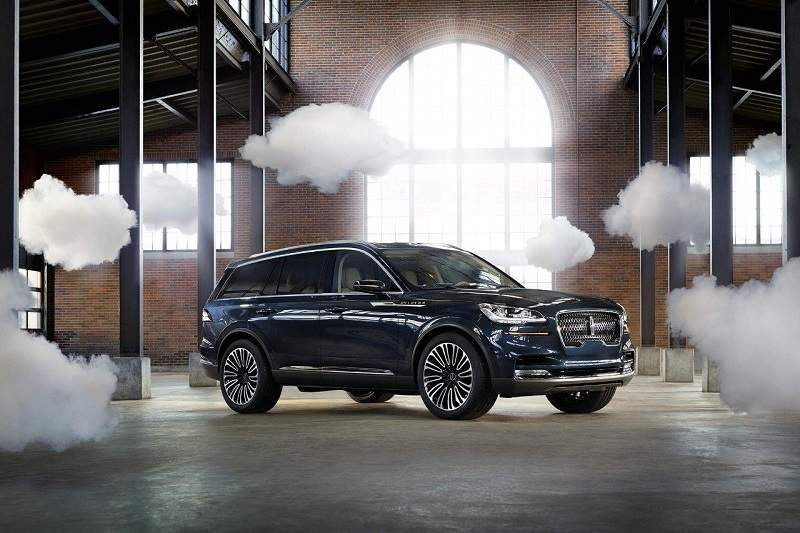 2019 Lincoln Aviator Engine and MSRP Price | 2019 - 2020 ...