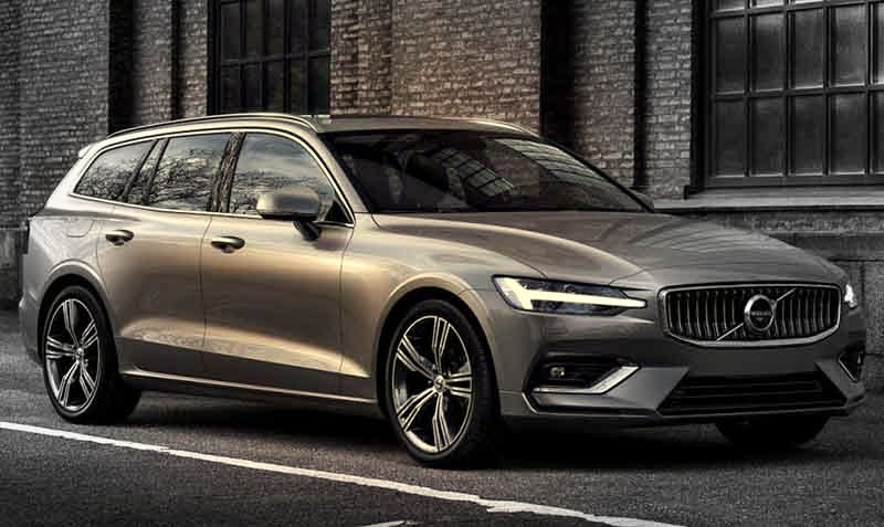 2019 Volvo XC70 is Coming Back as SUV | 2019 - 2020 ...