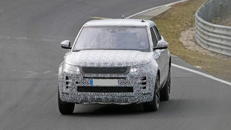 2020 Range Rover Evoque Price Interior Convertible 2019 2020