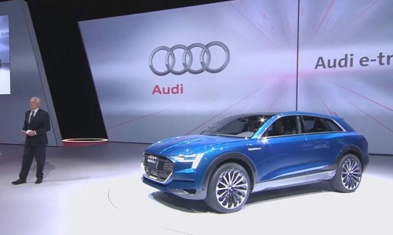 2019 Audi Q6 - New Coupe SUV | 2019 - 2020 SUVs2019 – 2020 ...