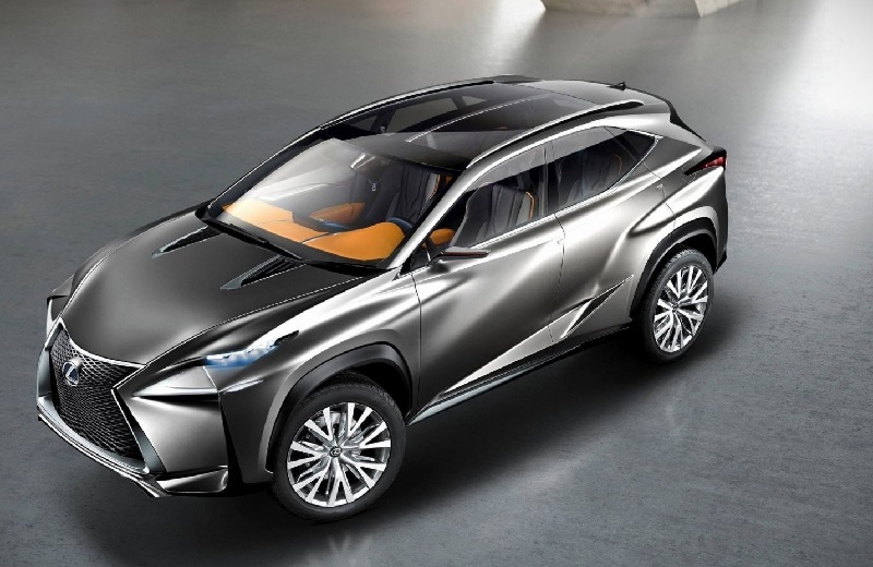 Mid Cycle 2020 Lexus Rx 350 Redesign