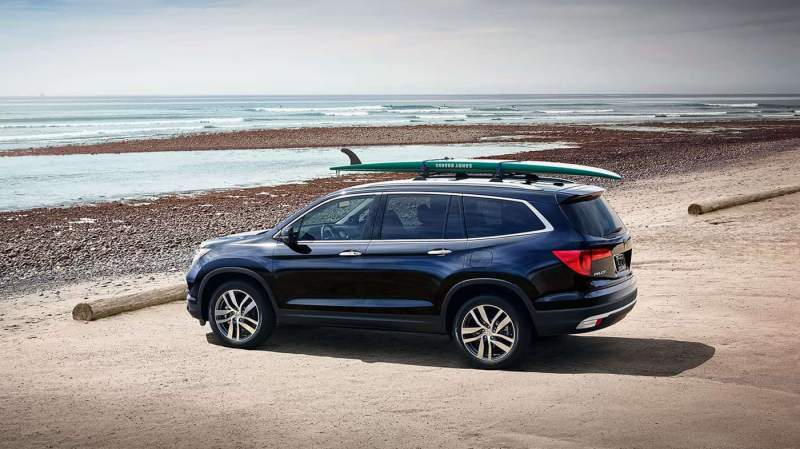 2020 Honda Pilot Changes And Plug In Hybrid Details 2019 2020