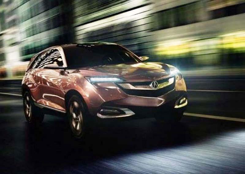 2020 Acura MDX Spy Shots and Rumors | 2019 - 2020 SUVs2019 ...