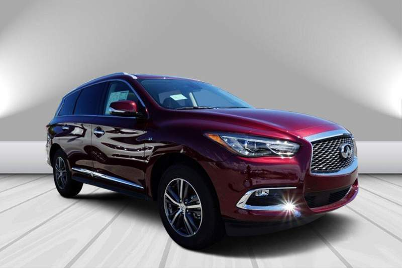 2020 Infiniti Qx60 First Details And Expectations 2019 2020