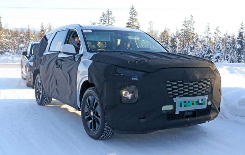 2020 Volvo Xc90 Facelift Changes And Hybrid Model 2019 2020