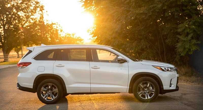 Will The 2020 Toyota Highlander Be Redesigned 2019 2020