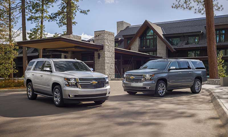 2020 Chevy Suburban Concept Towing Capacity Diesel 2019 2020