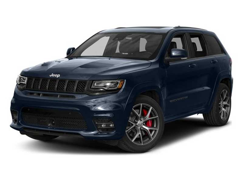 2020 Jeep Grand Cherokee Trackhawk Hellcat – Full Review ...