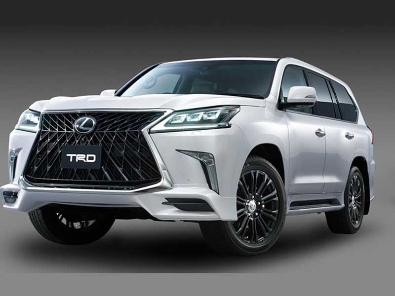 2020 lexus lx 570 changes and release date