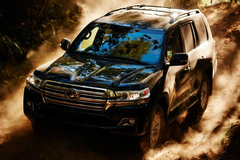 2020 toyota sequoia adds trd pro  costs  65k