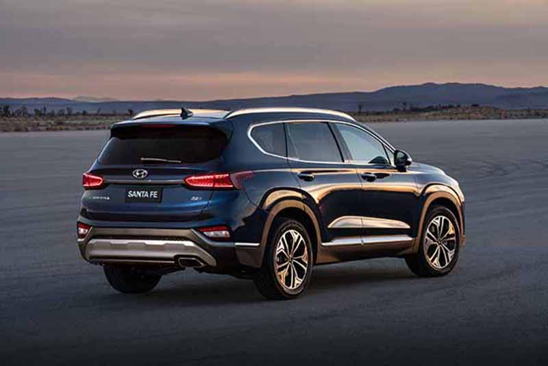New 2020 Hyundai Santa Fe Jpg