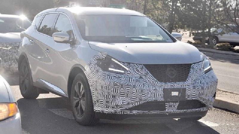2020 Nissan Murano Changes, Hybrid, Platinum | 2019 - 2020 ...
