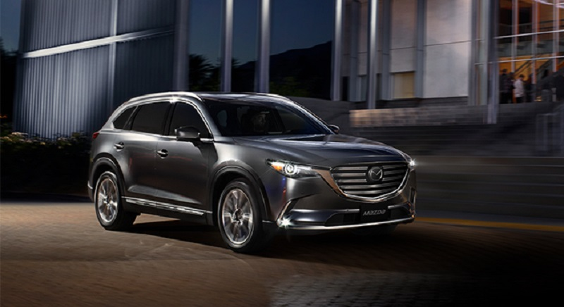 2020 Mazda CX-9 Redesign, Diesel, Changes | 2019 - 2020 ...