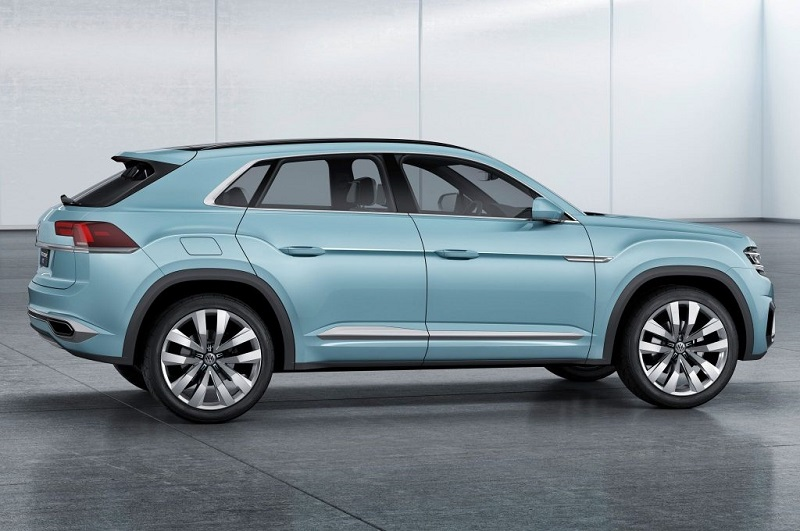 Changes That Will Make 2020 VW Tiguan a Top-Notch Crossover | 2019 - 2020 SUVs2019 – 2020 SUVs