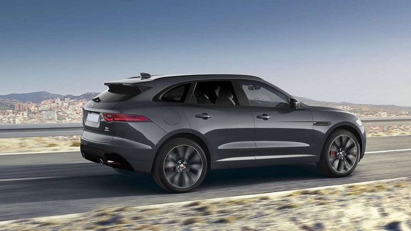 2020 Jaguar F Pace Changes Interior And Facelift Suv Biblesuv Bible