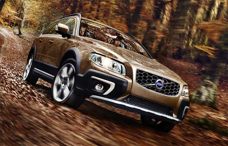 2020 Volvo XC70 Release Date, Redesign - SUV BibleSUV Bible