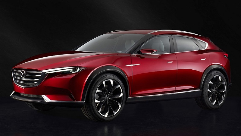 2021 mazda cx-5 redesign and new engine(s) - suv bible